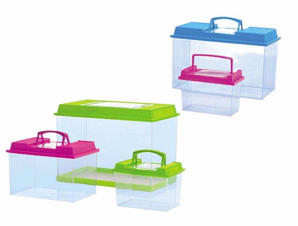 transportbox midi 2 6l leckerlishop
