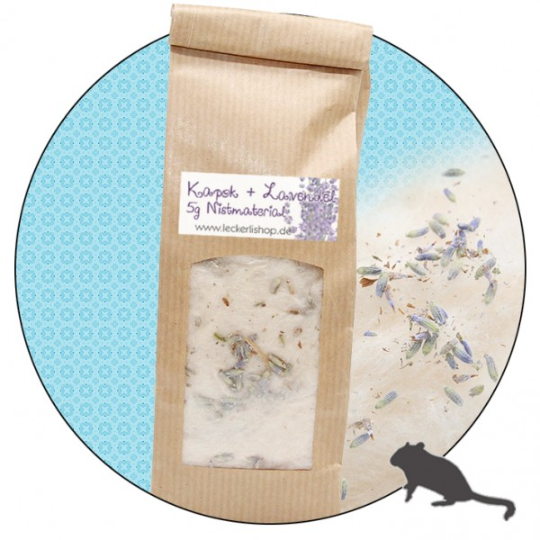 Kapok & Lavendel